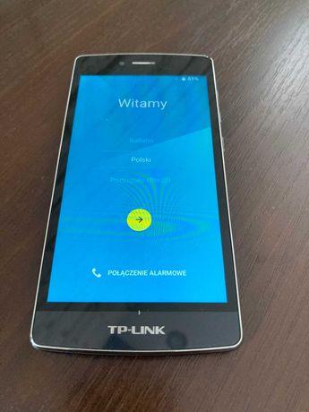 Smartfon TP-Link Neffos C5 telefon komórka dotykowy mały 5cali