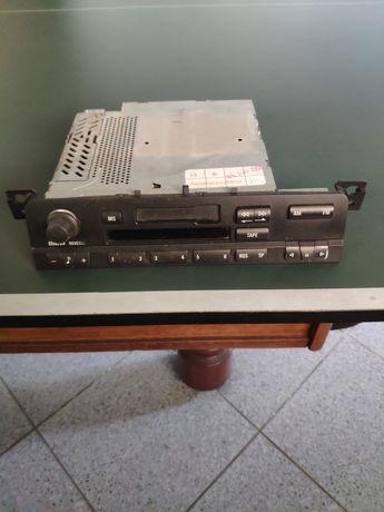 Rádio BMW 320d e46