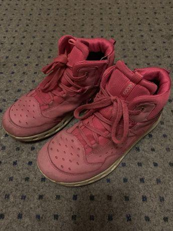 Ecco ботинки, оригинал 34