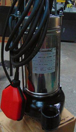 Bomba Submersivel (nova), para aguas sujas