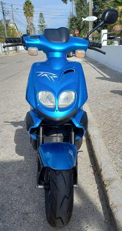 Scooter Peugeot TKR 50cc