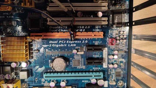 Gigabyte GA-EP45-DS3
