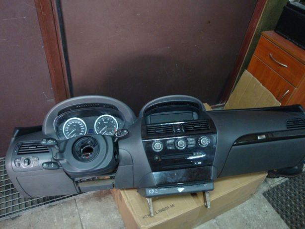 Kompletna przekładka BMW e63, e64 645i