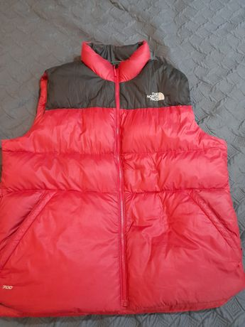 Colete the north face 700