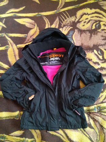 Куртка лыжная фирменная