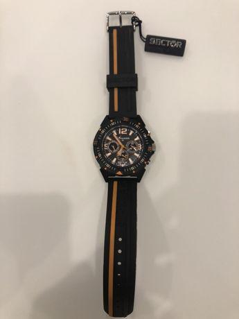 Relógio Sector Expander 90