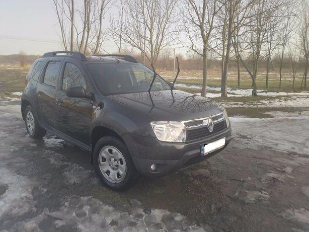Продам Renault Duster 2010 року