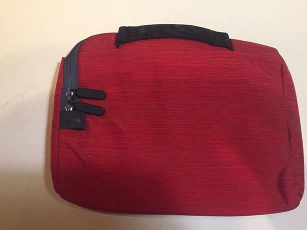 Сумка,чехол,папка для ноутбука (нетбука) планшета Dell красный (новый)