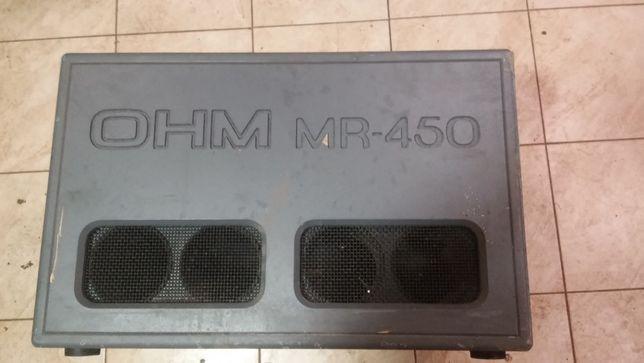 kolumna basowa ohm-mr 450