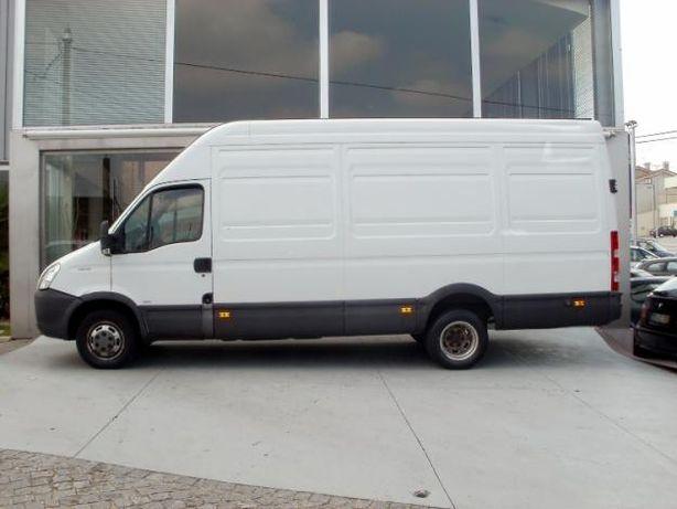 Serviços de transportes com desmontagem montagem Portugal (Europa) lig