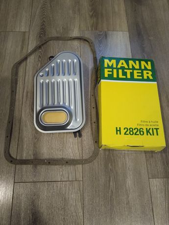 Filtr Audi  VW Skrzynia Automat
