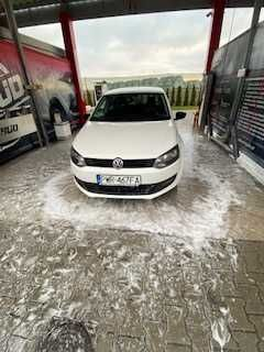 VW Polo 2012 1.2 benzyna