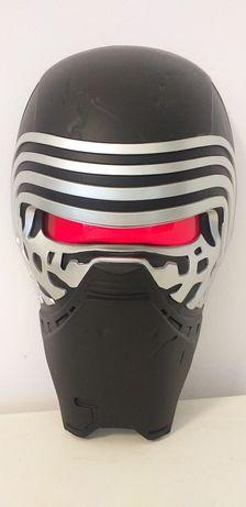 Maska Kylo Ren. Star Wars. Gwiezdne Wojny. Na licencji.