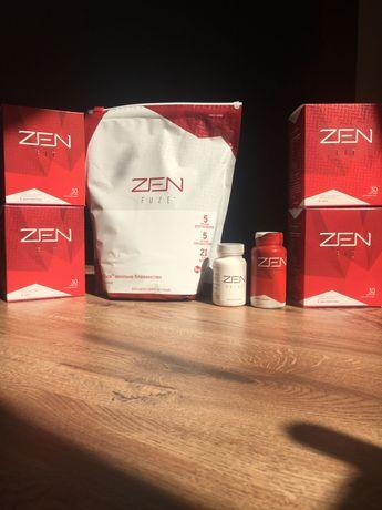 Спортивне харчування бренду ZEN . Продається роздільно. Все в описі