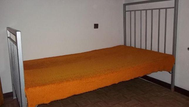 Oryginalne łóżko!