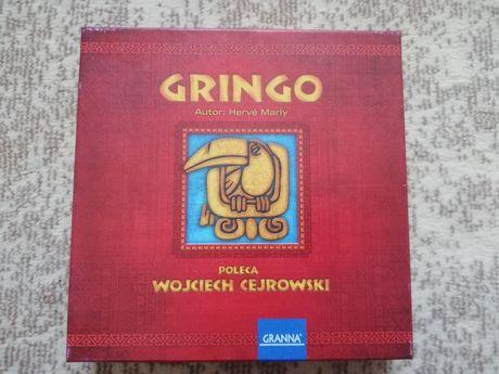 Gringo - gra planszowa