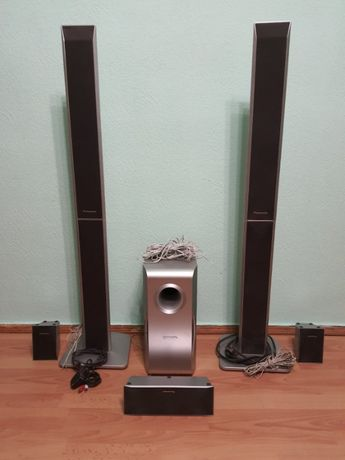 Акустическая система домашний кинотеатр Panasonic SC-HT540