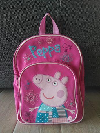 Plecak z motywem Świnki Peppy