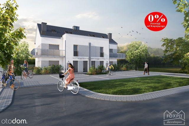 Mieszkania z ogródkiem; Rzeszów - Wilkowyja