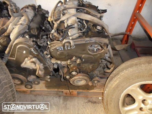 Motor Fiat stilo 1.9 JTD