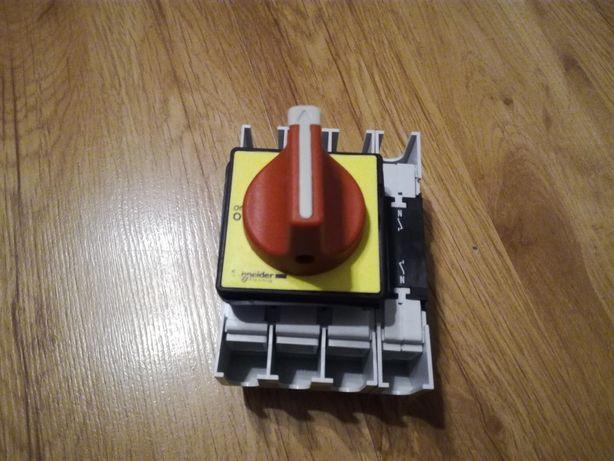 Rozłącznik wyłącznik Schneider V4 VZ12 80A