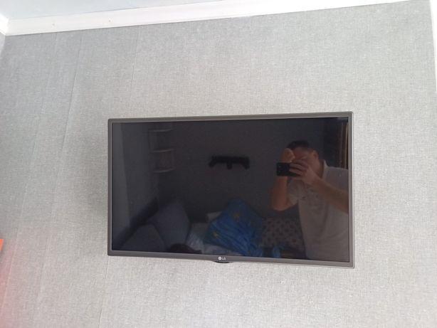 """Плазма жк, телевізор LG 32"""" дюйма 32LF510U"""