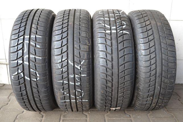 Opony Zimowe 205/60R16 92H Michelin Primacy Alpin PA3 x4szt. nr. 1642