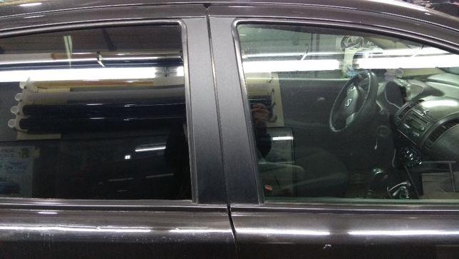 Тонировка авто от 1200 за 2 часа, Находимся в Малиновском р-не