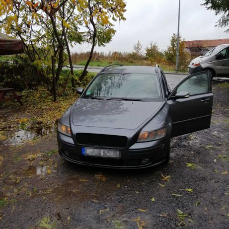 Volvo v50 2.0 diesel