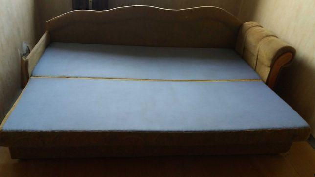 Rozkładana sofa, kanapa