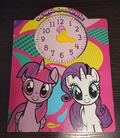 Książka edukacyjna My Little Pony