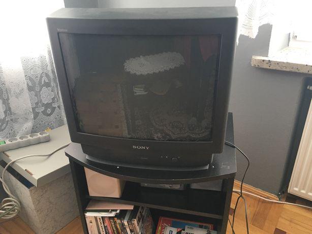 Telewizor kineskopowy SONY