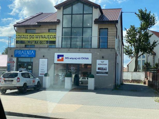 MAGAZYN Chwaszczyno centrum