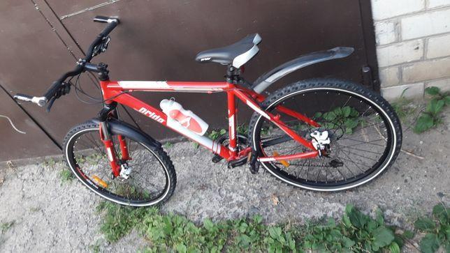 Велосипед Pride хс26 рама 19 состояние нового