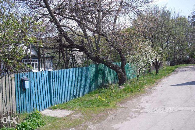 Продажа кирпичного дома в Ржищеве (район техникума)