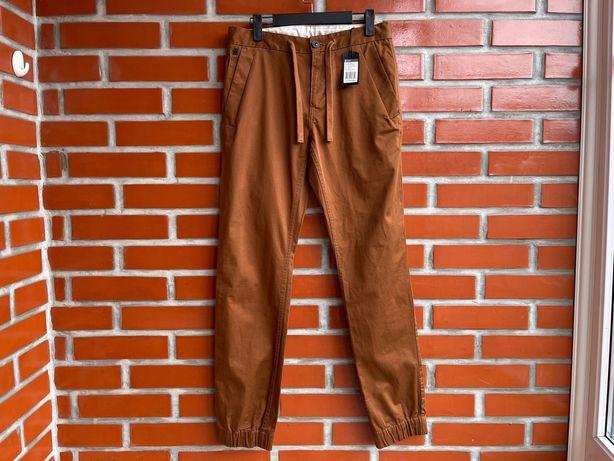 G-Star Raw новые мужские брюки чиносы карго джинсы размер 29 30 Г стар
