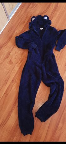 piżama kombinezon 160