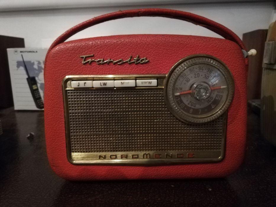 nordmende transista radio Białogard - image 1