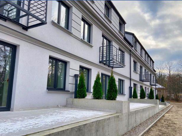 AWP DEVELOPMENT Mieszkanie Mieszkania Nowe Osiedle Stawy Ryki Dęblin