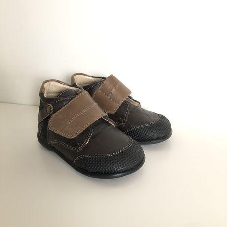 Черевички для хлопчика обувь для мальчика