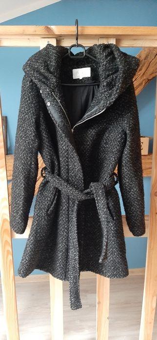 Ciepły płaszcz damski Strykowo - image 1