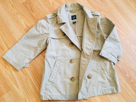 Зимовий та демісезонний одяг на хлопчика 2 роки