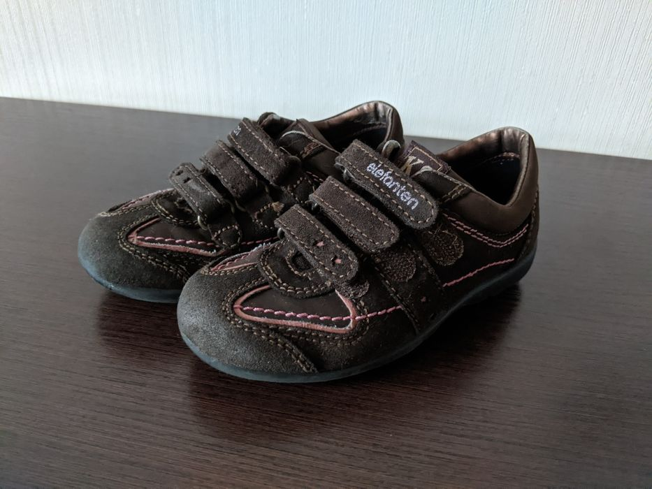 Кроссовки на девочку Чернигов - изображение 1
