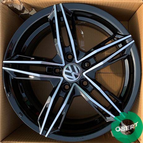 Чёрная пятница! -10% Диски 5*112 R16 на Volkswagen Skoda Seat Mercedes