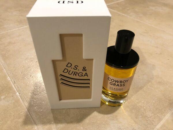 D.S. & Durga Cowboy Grass 100 ml EDP Nowe i Nieużywane