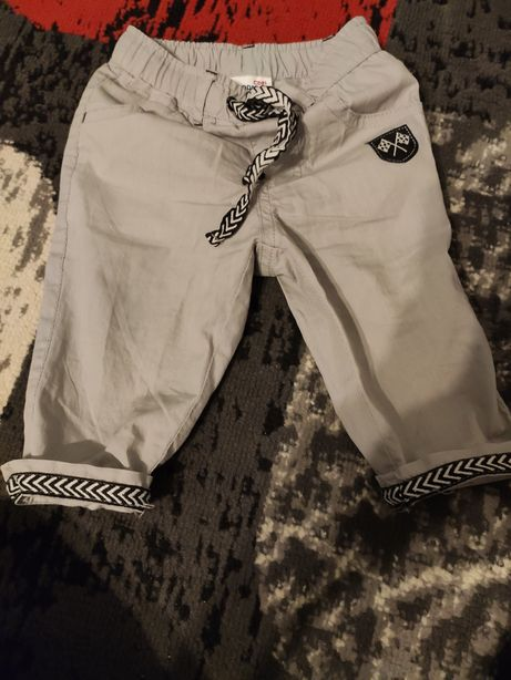 Spodnie chłopięce 5 par
