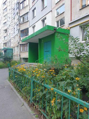 Продам 3 комнатную квартиру в зеленом районе