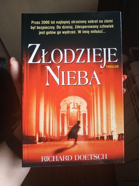 Złodzieje nieba - Richard Doetsch