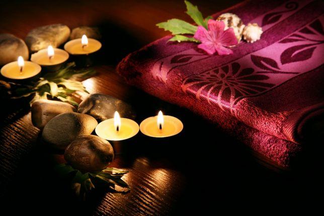 ~SPA DE LUXO~ massagem relaxamento e terapeutica.
