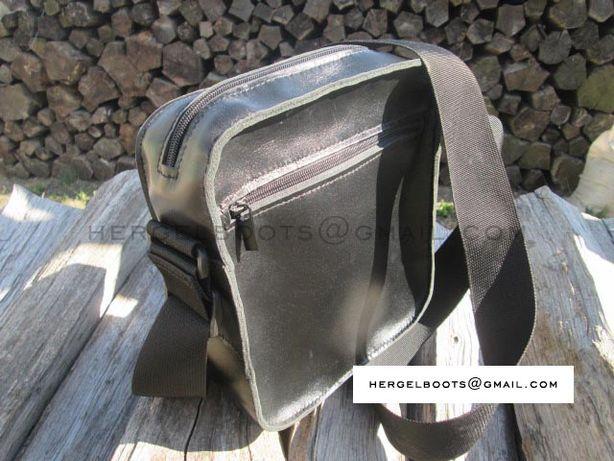 Сумка кожаная мужская. Мужская сумка из натуральной кожи. Качественная